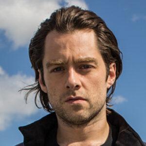 Richard Rankin Profile Pic