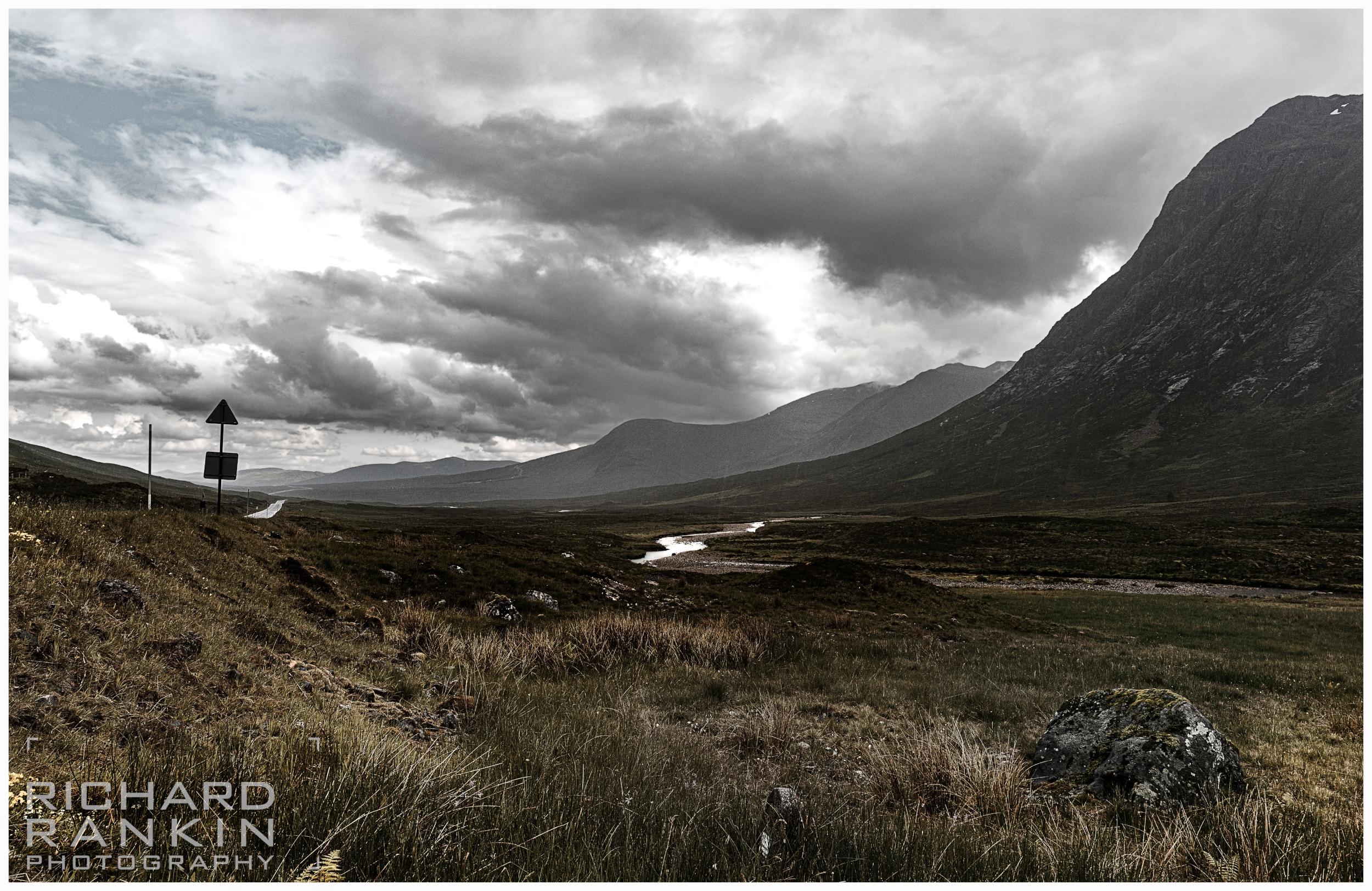 Untitled Glencoe Photo